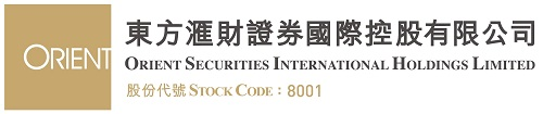 ORIENT SECURITIES LIMITED